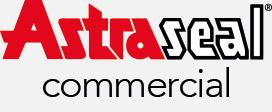 Astraseal Commercial Logo